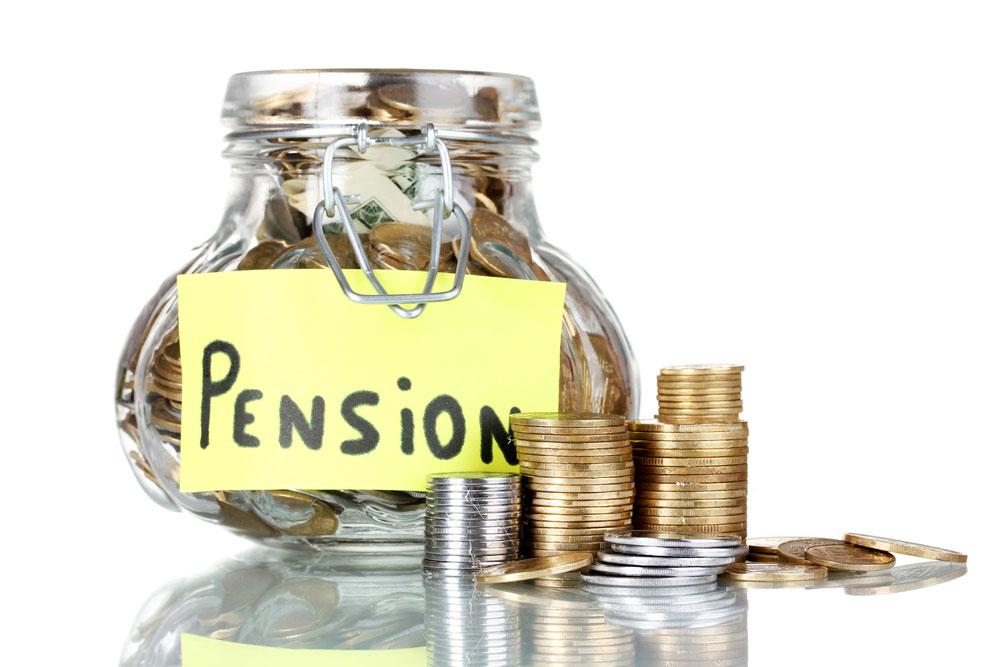 個人年金保険 終身型