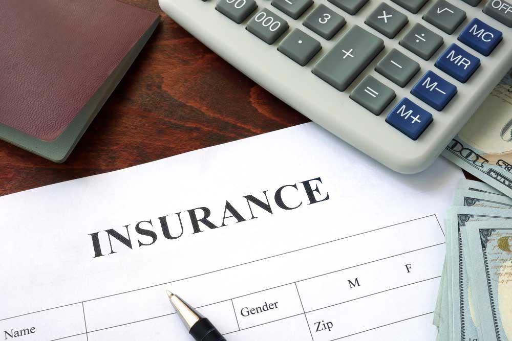 定期付終身保険